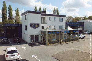 Autopflegecenter in Osnabrück P56 Öffnungszeiten