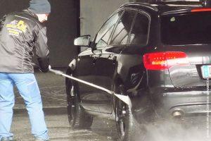Auto Wash - komplette Reinigung Osnabrück