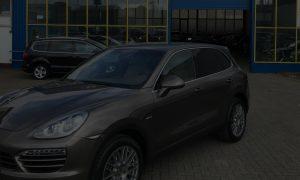 Kontakt Öffnungszeiten Autopflegecenter P56